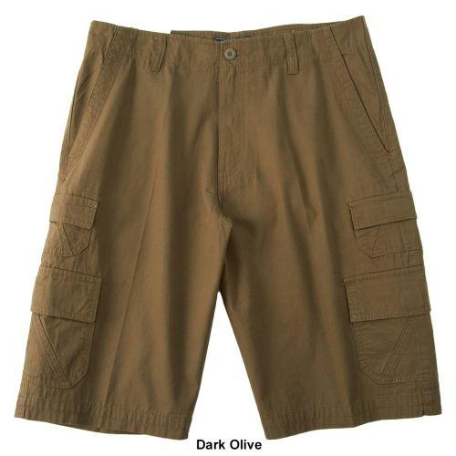 Men's Messenger Cargo Shorts